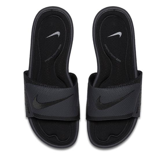 Nike Solarsoft Men's Comfort Slide Sandals Size 11